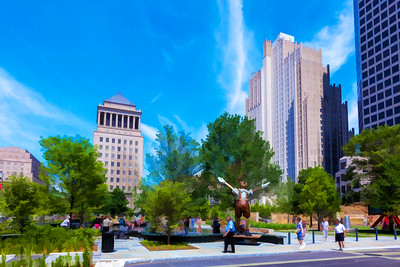 City Garden 03