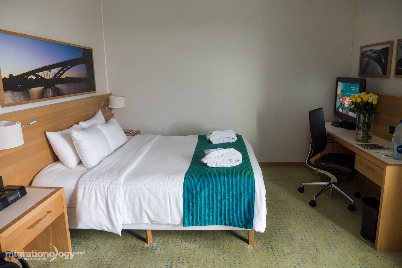 Courtyard Marriott Stockholm