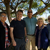 City Hearts Photography teacher Raul Vega, James Chressanthis ASC GSC, Director Richard Perez, Sherry and Bob Jason