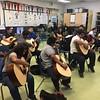 World Music Class