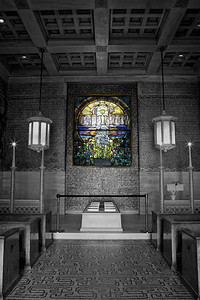 Wade Chapel
