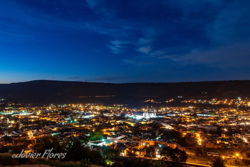 Atotonilco El Alto Jalisco