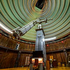 Great Lick 91 Centimeter Refractor Telescope