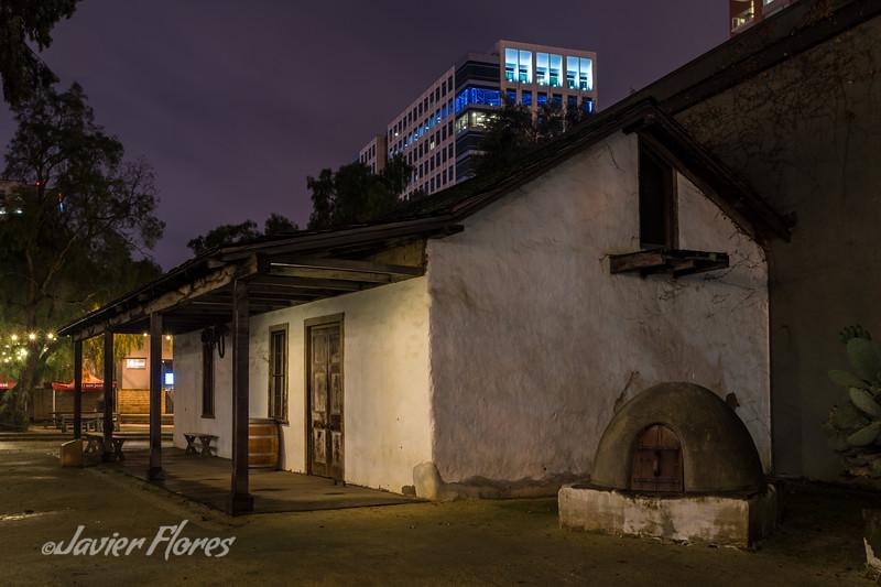 Adobe House San Jose CA