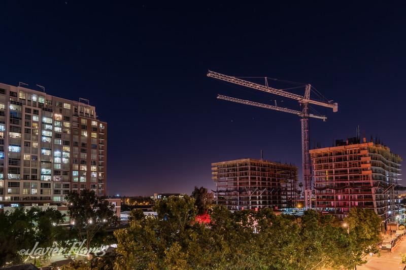 Constructions Crains San Jose