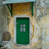 Green Door, Jerusalem alley