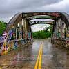 Stevenson Bridge Pano