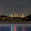 Reflections of Seattle