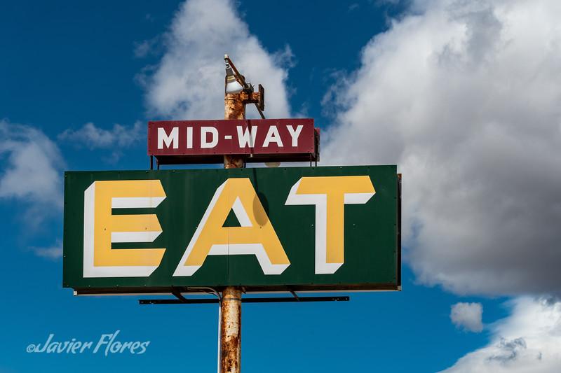 Eat At Mid-Way