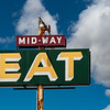 Eat At Mid-Way