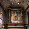 Chapel at Carmel Mission