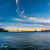 San Francisco bat bridge