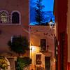 Guanajuato Callejon at Sunrise