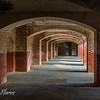 Fort Point Hallways