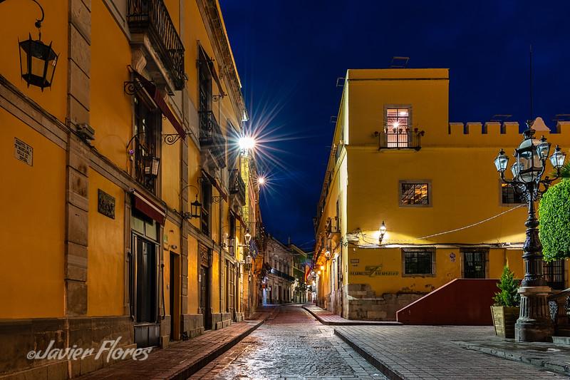 Calle De Sopena