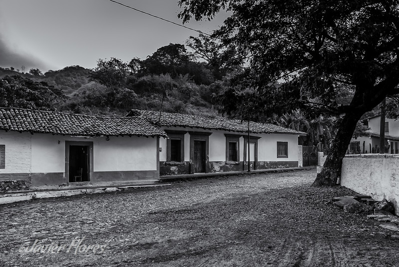 Copala Street
