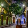 Guanajuato Mexico Callejon
