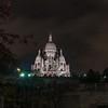 Basilica Of Sacred Heart