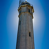 Alcatraz Prison Lighthouse