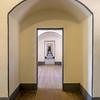 Fort Point Hallways with doors
