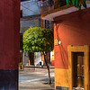 Calle De La Alameda Guanajuato