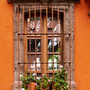 San Miguel De Allende Window