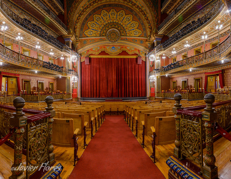 Teatro Juarez