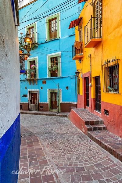 Callejon El Potrero