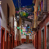 Guanajuato Callejon El Patrocinio