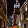 Callejon with the Temple De La Compania De Jesus Oratorio Se San Felipe Neri