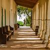 Mission Hallway