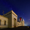 Lick Observatory Main Building