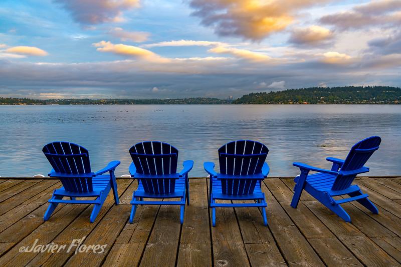 Andorak Chairs