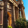 Palace Of Fine Arts Details