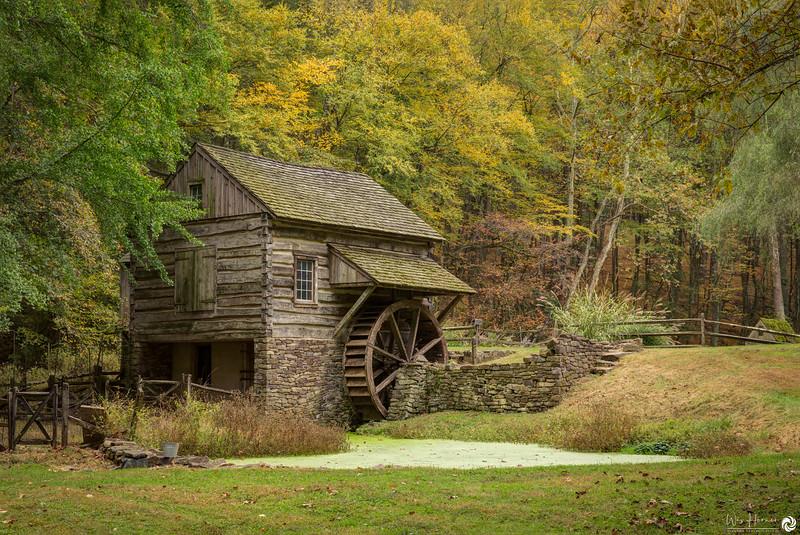 Cuttalossa Mill