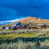 Bodie Stamp Mill