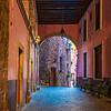 De Los Arcos Callejon