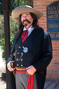 Town Marshal