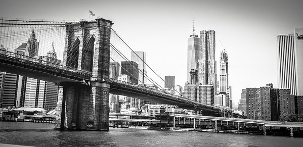 Brooklyn Bridge June 2015