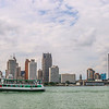 Detroit, MI from Windsor, ON