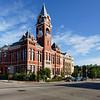 Ye Old Courthouse