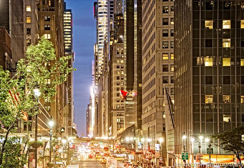 42nd Street/NY