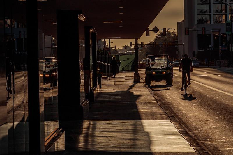 Streets of San Antonio