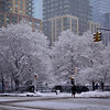 NYC Snow - February 2021