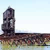 Old Railroad Transfer Bridge