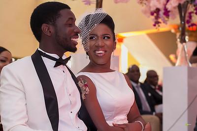Emeka Ndu's son weds