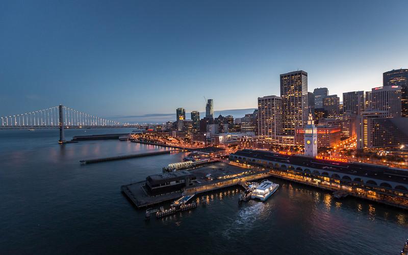 Port of San Francisco