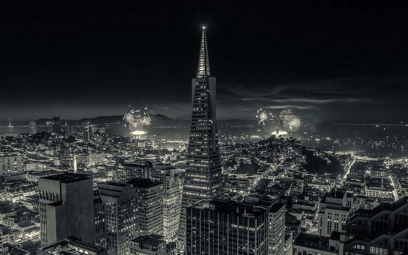 July 4th San Francisco 2013