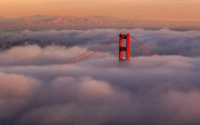 San Francisco Sunsets