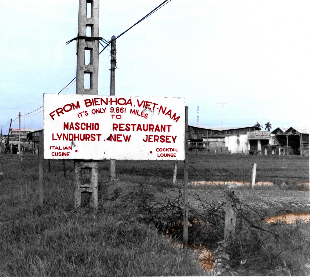 9861 Miles, Bien Hoa, Vietnam